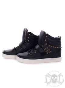 Black Nero Shoe