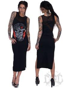 eXc Girls That Ride Mesh Dress