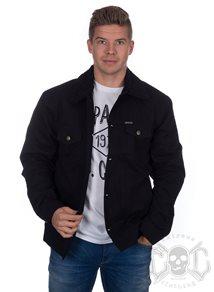 Depalma Jacket, Black
