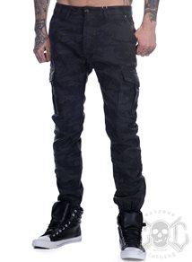 Cargo Camo pants