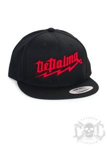 Depalma Mills Cap, Black