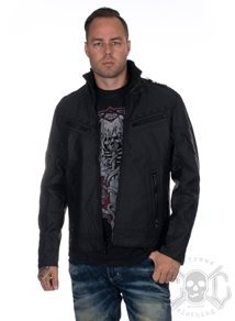 Affliction Organic Drum Jacket