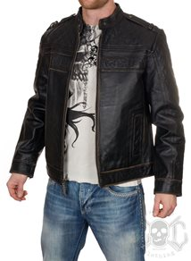 Affliction Highway Man Jacket