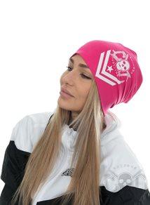 eXc New Logo Beanie, Pink