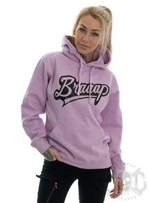 eXc Braaap Hoodie, Surf Purple