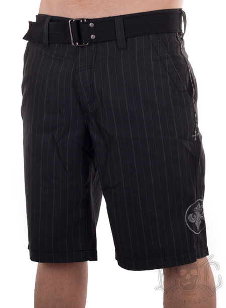 Affliction Walking Tall Shorts