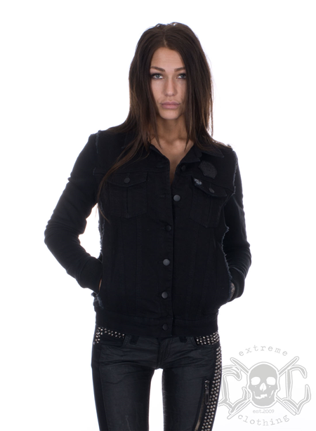 Metal Mulisha Bridgett Jacket