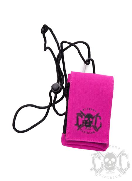eXc Skull Summer Bag