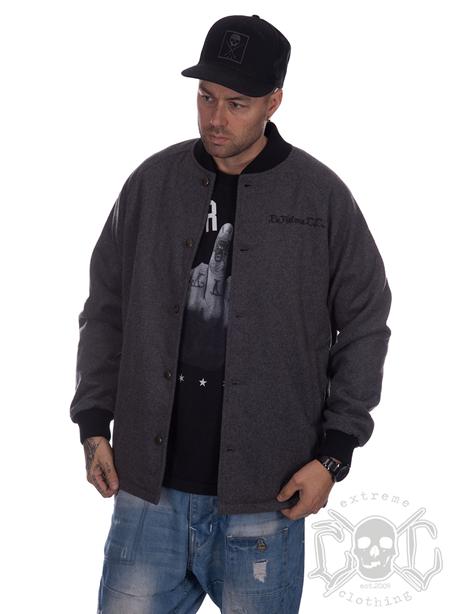 Depalma S O Calif Jacket, Grey