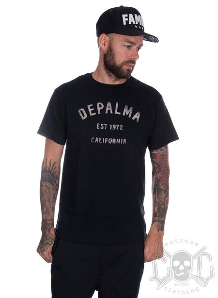 Depalma EST 1972, Black