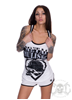 Metal Mulisha Time Bomb Tank