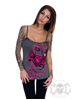 Metal Mulisha Leslie Cami
