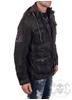 Affliction Platoon Leader Jacket