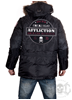 Affliction Alter Ego Winter Jacket