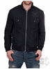 Affliction Courageous Bomber Jacket