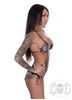 Metal Mulisha Eagles Dare Bikini