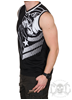 Metal Mulisha Iron Head Tank