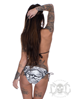 Metal Mulisha Darling Bikini