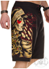 Sullen Sea Of Sorrows Boardshorts