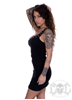 Sullen Tough Love Dress