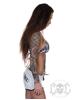 Metal Mulisha Rosie Bikini Top