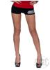 eXc Logo Hot Pants