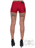 Metal Mulisha Rage Denim Shorts