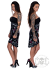 Metal Mulisha Ever After Dress