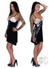 Metal Mulisha Francie Dress