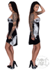 Metal Mulisha Jannis Dress