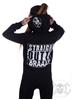 eXc S O Braaap Girly Zip Hood