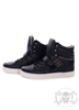 Mix From Italy Black Nero Shoe