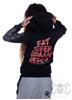 eXc Eat Sleep Braaap Hoodie
