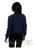 eXc Bomber jacket, Blå