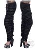 eXc Dark Army Pants