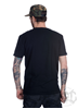 Depalma Showel Tee, Black
