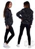eXc Camo Pullover Jacket