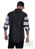 Depalma CauseWay Shirt, Black