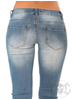Nina Carter Destroy Jeans