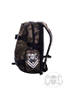eXc Camo Backpack