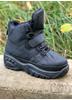 High Sneakers, Black