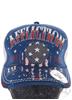 Affliction Americana SnapBack