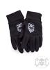 eXc New Skull Softshell Sports Gloves