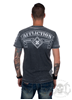 Affliction Feelin Lucky Tee