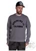 Depalma MFG Sweatshirt, Grå