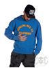 Depalma MFG Sweatshirt, Blå