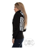 eXc Black N White Don´t Compete Zip Hoodie