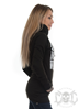 eXc Don´t  Compete Long Hoodie, Black