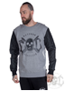 eXc Black N Grey Sweatshirt