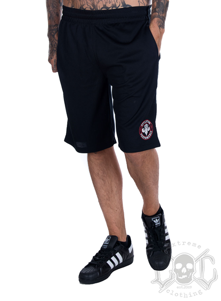 Affliction Affliction Shorts, Svarta